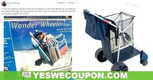 beach cooler cart beach big wheel cart cooler with wheels clearance find beach cooler beach cooler
