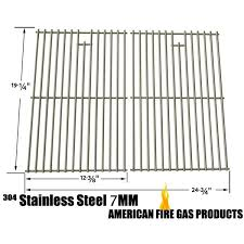 jenn air 720 0061 price. 2 pack stainless cooking grid for jenn-air, brinkmann augusta 810-4040- jenn air 720 0061 price