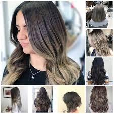 Ash Brown Haarkleuren Voor 2019 Hairstyle Ideas 2019