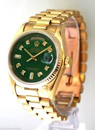 rolex mens president limited watches
