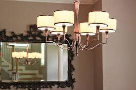 lamp chandelier with black shades thesecretconsul mini chandelier