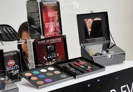 make up for ever makeup station