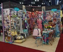 Novella Booth at International Quilt Market in Houston, TX ... & Novellabooth1 Adamdwight.com