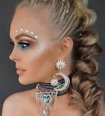 best makeup for those days you re in the mood to shimmer and shine all