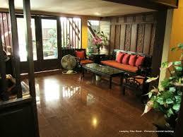 Weekend Biyahera Bangkok Thailand Lampu Tree HouseLamphu Treehouse Bangkok