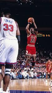 Michael Jordan Wallpaper iPhone (Page 1 ...