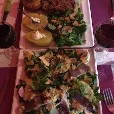 Au Four A Bois Restaurant Et Pizzas Vivonne Restaurant Reviews