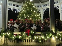 Chardon Christmas Tree Lighting Christmas Lighting Of The Square Chardon Square Association