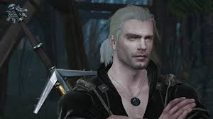 Modders Are Putting Henry Cavill's Geralt in The Witcher 3 ...