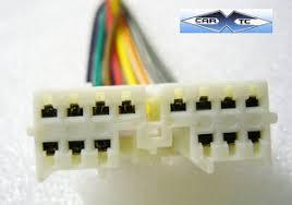 2005 mitsubishi endeavor radio wiring diagram 2005 endeavor 05 2005 factory car stereo wiring installation harness on 2005 mitsubishi endeavor radio wiring diagram