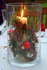 christmas-centerpieces-with-candles