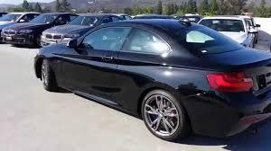 New BMW M235i Exhaust Sound & Engine Sound!! Car Review - YouTube