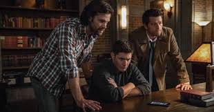<b>Supernatural</b> will end with its 15th season - The Verge