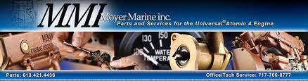 moyer marine atomic 4 engine rebuilding and parts