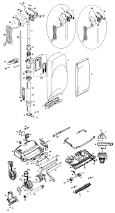 oreck xl21 parts diagram oreck auto wiring diagram schematic oreck xl21 700ecb xl21 platinum parts and accessories partswarehouse on oreck xl21 parts diagram