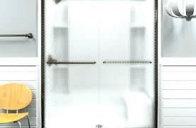 replacement shower door seals shower door seals and sweeps shower sweep glass shower door sweep seals