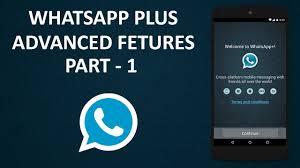 Whatsapp mod adalah apk modifikasi dari aplikasi wa yang hanya bisa anda download di luar selain itu, aplikasi wa mod umumnya memberikan opsi untuk mengganti tema agar pengguna tidak. Whatsapp Plus Download 10 00 Apk Latest Version 2021 Update