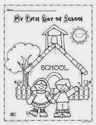 Small Picture Last day of school coloring pages for kids