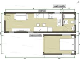 Small Picture Contemporary Tiny House Plans With Loft And Design Inspiration
