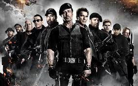 The Expendables Wallpapers - Top Free ...