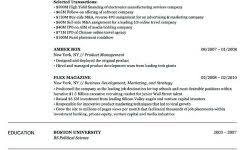 Sales Associate Duties Resume Sales Associate Job Description Resume ...