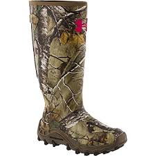 under armour rubber hunting boots. amazon.com | under armour ua haw\u0027madillo boot - women\u0027s realtree ap xtra / uniform perfection 10 hunting rubber boots n