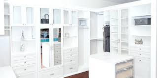 california closet closets cost per square foot franchise nyc showroom