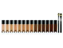 mac liquid foundation brush. mac 190 foundation brush, $32.50 us/$38.50 cdn mac liquid brush