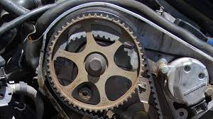 Timing Chain Vs Timing Belt Whats The Difference