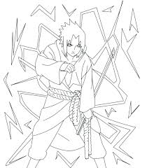 Naruto Coloring Pages Printable Coloring Pages Printable Nine Tailed