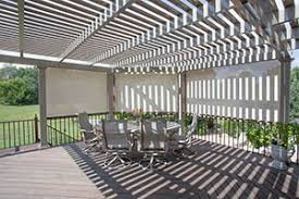 patio shade screen. Have A Patio Shade Screen Made For Your Home By Sunesta