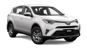 RAV4 GX 2WD Petrol CVT | Ryde Toyota