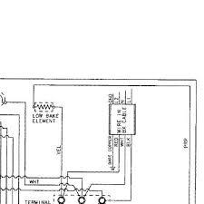 parts for magic chef 9622xub wiring information parts parts for magic chef 9622xub wiring information parts appliancepartspros com