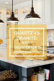 Kitchen Countertops Granite Vs Quartz 17 Best Ideas About Marble Vs Granite On Pinterest Kitchen