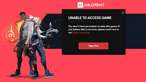 Two Valorant pro players banned for cheating - Millenium