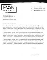 Letter Resume Letterhead With Regard To Cover Letter Letterhead