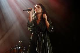 It's a fitting light for ware, 35, who's about to drop one of the year's most urgent and joyful releases, what's your pleasure? Jessie Ware Announces Fourth Album What S Your Pleasure