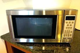 microwave without turntable panasonic parts plates replacements glass plate tray