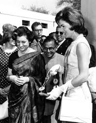 Feroze Gandhi Family Chart Indira Gandhi 101st Birthday Her Most Loved Pictures On The