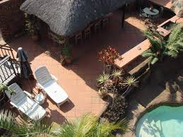 Africa Regent Guest House Africa Regent Guest House Durban South Africa