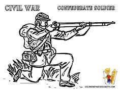 Small Picture Free Civil War Printables Civil wars Social studies and History