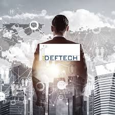 Defense Technology Talks presented by NC DEFTECH