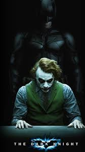 Joker Dark Knight iPhone HD Wallpapers ...