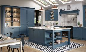 Chinese Kitchen Design Ideas 2018 China Hangzhou Vermont Bespoke Custom Luxury American Classic Modular Design Ideas White Modern Solid Wood Kitchen Cabinet Buy Kitchen Cabinet