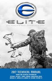 Elite Archery Makers Of The Worlds Most Shootable Bows