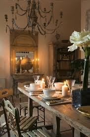 Best Images About My French Farmhouse Dining Room On Pinterest - Country dining rooms