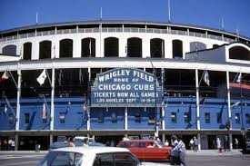 A History Of Wrigley Field Changes Bleed Cubbie Blue
