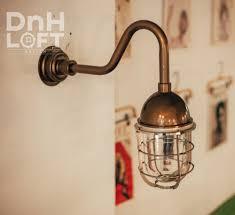 Loft Outdoor Goose Neck Elegant Industrial Copper Wall Led Barn Light Buy Barn Light Led Barn Light Gooseneck Barn Light Product On Alibaba Com