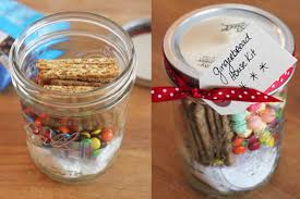 Decorating Mason Jars For Gifts 100 Colorful Handmade Mason Jar Christmas Gift Ideas 30