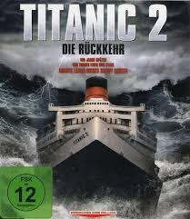 Titanic 2 - Die Rückkehr: DVD, Blu-ray oder VoD leihen - VIDEOBUSTER.de